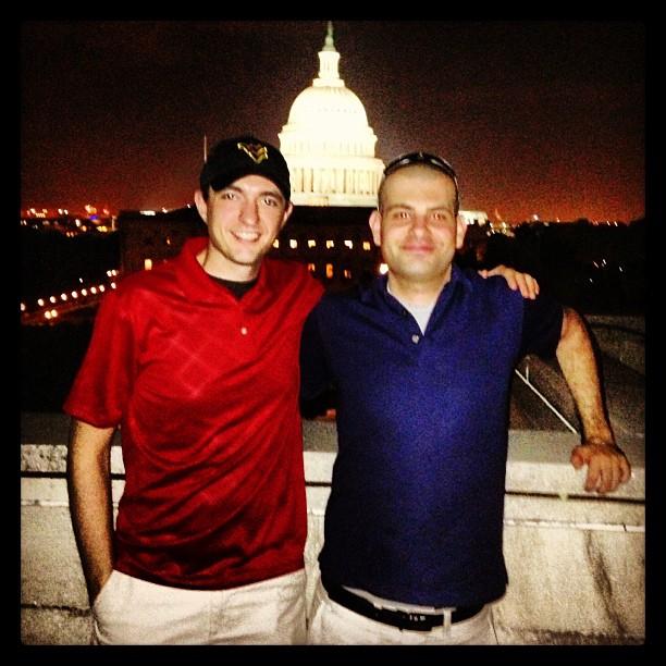 HBS & US Capitol