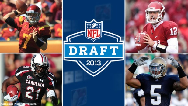 NFL Draft Players