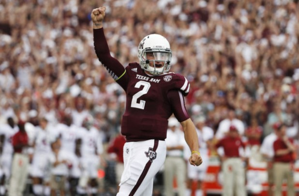 Johnny Manziel 1