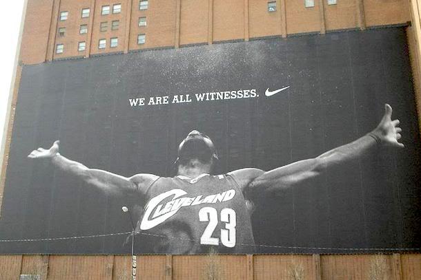 LBJ Witness